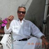 paolo, 73  , Santa Marinella