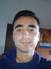 David, 24, Spain, Vigo