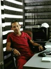 Knyaz, 34, Uzbekistan, Chirchiq