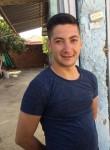 Mustafa, 24  , Aleppo