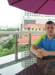 Aleksey, 44, Novosibirsk