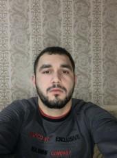 Komildzhon, 24, Russia, Elektrostal