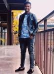 Antonio, 22, Beijing