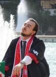 Omar, 23  , Houston