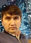 Bekhruz, 33, Moscow