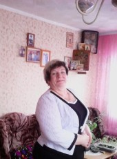 Svetlana, 61, Russia, Sibay