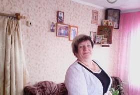 Svetlana, 61 - Just Me