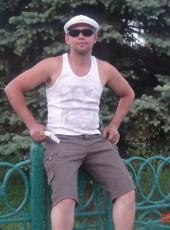 Gena, 44, Ukraine, Mariupol