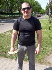 Vitaliy, 42, Russia, Moscow