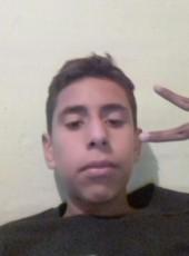 Luis angel, 18, Mexico, Ciudad Juarez