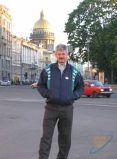 Nikolay, 50, Russia, Samara