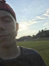 Braden, 19, Canada, Ottawa