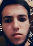 Aslan, 19  , Krymsk