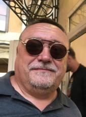 Andrei, 43, Russia, Saint Petersburg