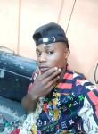 Stains teneng, 19  , Douala