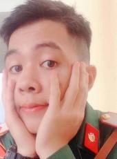 Cường, 22, Vietnam, Son Tay