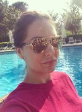 Nastya, 30, Russia, Moscow