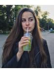 Аня, 23  , Moscow
