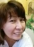 Firyuza, 58  , Astrakhan