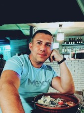 Aleksey, 36, Russia, Moscow