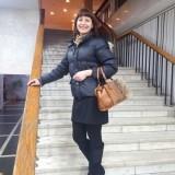 Helen, 46  , Burin