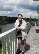 nadezhda , 65, Russia, Karakulino