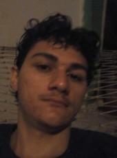 Andrin, 30, Brazil, Rondonopolis