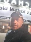 Edgar Bazinskiy, 35  , Berlin
