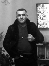 Nairi, 38, Russia, Bezenchuk