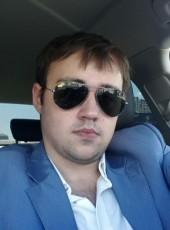 лёха, 29, Россия, Москва
