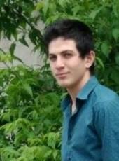 Faik, 25, Turkey, Erzurum