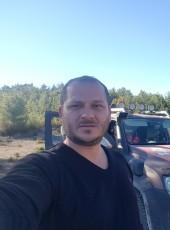 araz, 34, Turkey, Antalya