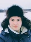 Stepan, 23  , Kinel-Cherkassy