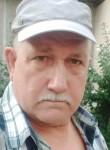 georgiy, 62  , Nalchik