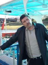 Ivan, 45, Belarus, Vitebsk