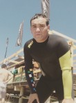 ikeyguerbar, 49  , Arica