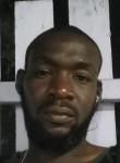 Bamba, 35  , Abidjan
