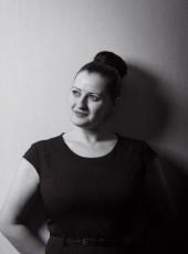 Tatyana, 40, Russia, Moscow