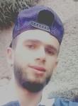 Houssem Bouznad, 25  , Kerkera
