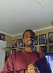 Domo , 25  , Cleveland (State of Ohio)