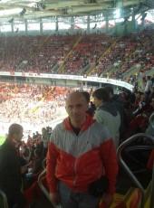 Vasiliy, 47, Russia, Polyarnyye Zori