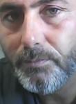Vural, 42  , Pililla