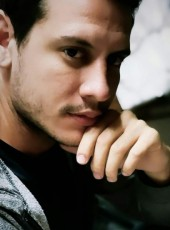 Omar, 29, Spain, San Blas