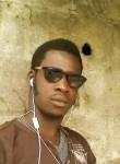 Mamadou, 23  , Luanda