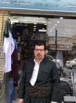 safin, 47  , Erbil