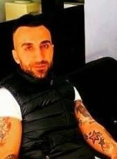 Zaza, 33, Turkey, Istanbul