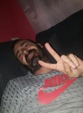 Marcos, 42, Spain, Corbera de Llobregat
