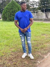 tony, 32, Nigeria, Lagos