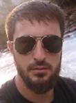 Maga Timurziev, 29  , Hurzuf
