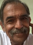 John, 66  , Hilo